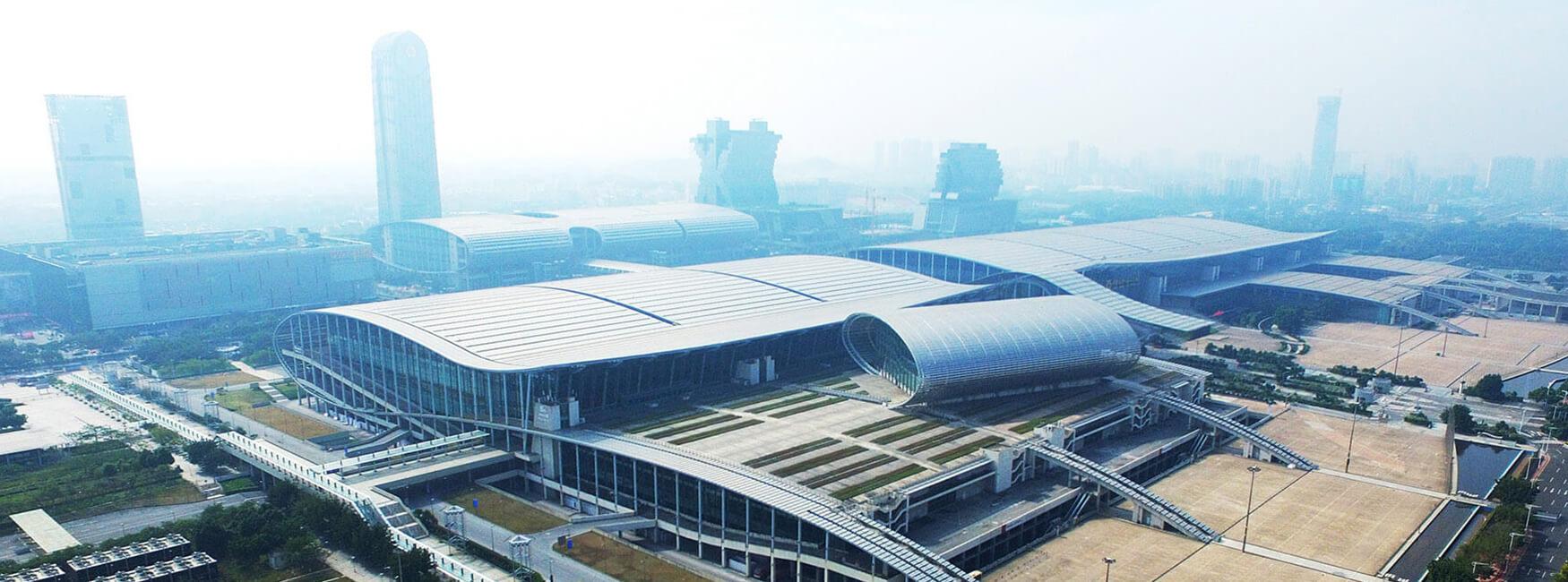2020广州国际家具生产设备及配料展览会